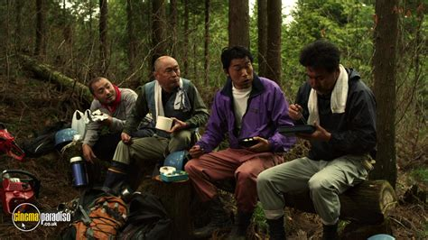 Woodsman Rain 2011 Rent The Woodsman And The Rain Aka Kitsutsuki To Ame 2011 Film Cinemaparadiso Co Uk