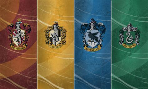 4 Houses Of Hogwarts by Fan Hogwarts House Rivalry Fan 21122981 Fanpop