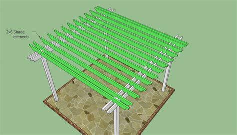 pergola design howtospecialist how to build step by diy pergola plans how to make a pergola