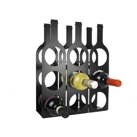 Black Wine Racks by Bottle Design Metal Wine Rack Black