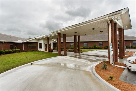renaissance care center skilled nursing community