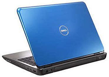 dell inspiron 14r ( core i5 2nd gen / 4 gb / 500 gb