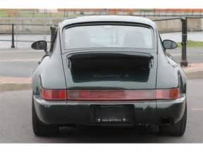 Porsche 964 Values by Why Sudden Value Increase Of 964s Page 2 Pelican Parts