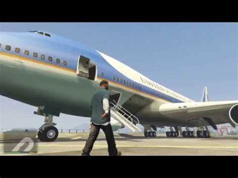 gta 5 air one boeing vote no on gta 5 air one boeing vc
