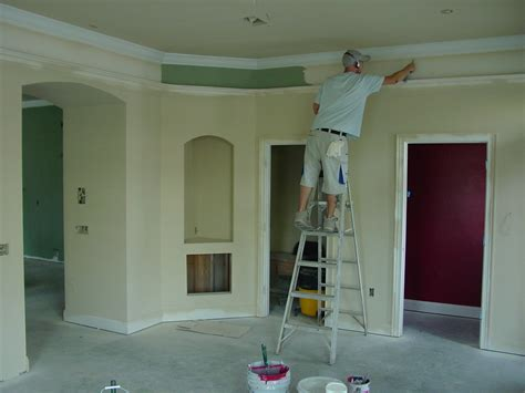 painted rooms services inspiration polish painters decorators dublin