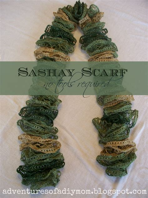 how to knit a sashay scarf how to make a scarf using sashay yarn and your fingers