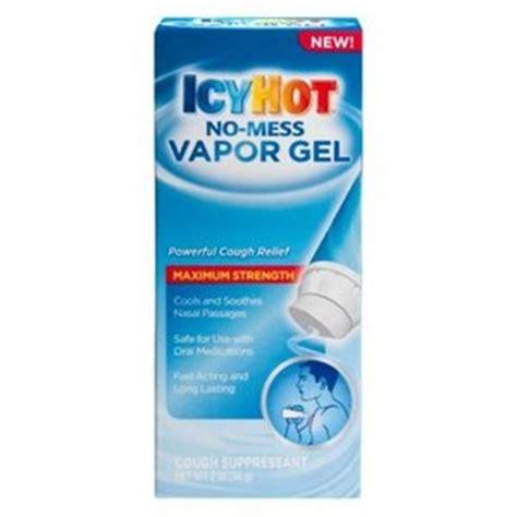 icy hot gel icy hot no mess vapor gel reviews viewpoints