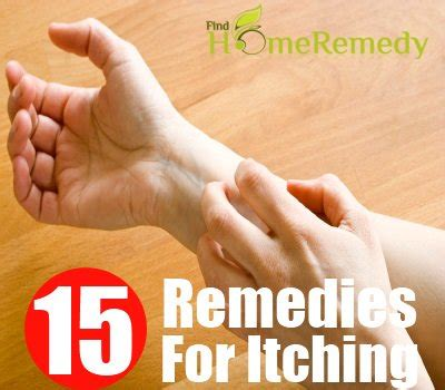 itchy home remedy home remedies for itching treatments cure for itching find home remedy