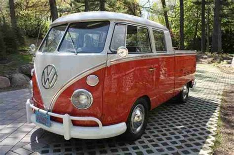 vintage volkswagen truck 68 best vw split window images on vw