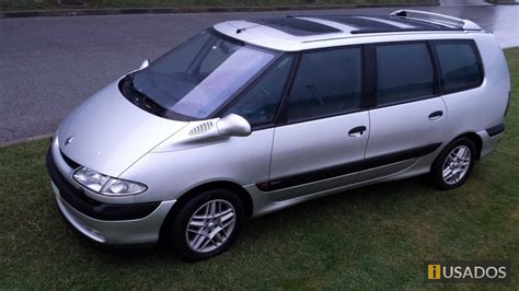 2001 renault grand espace iii pictures information and