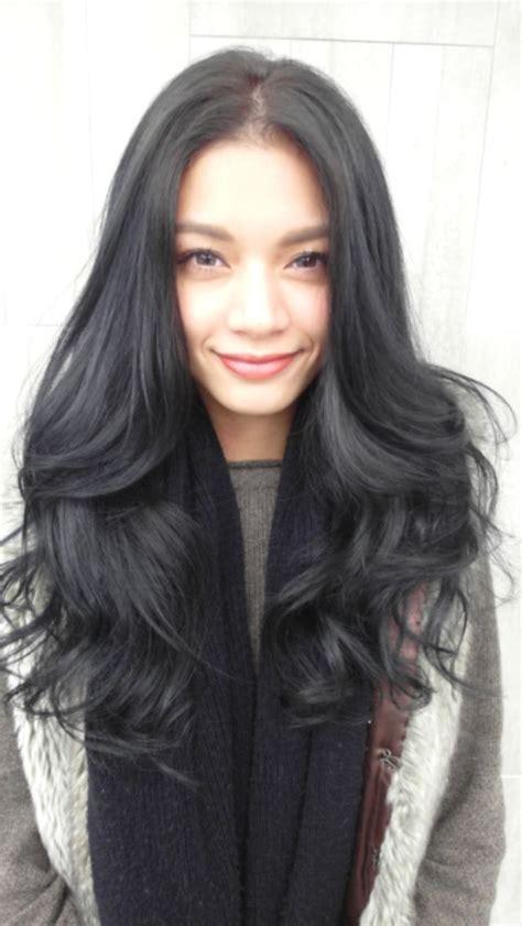 black grey hair dark gray hair color make the hair lift gray color