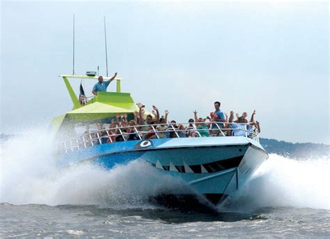 speed boat around statue of liberty must see places for kids in new york city am new york