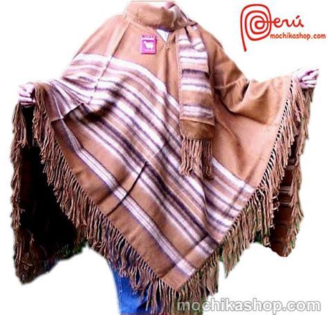 amazing peruvian ruana scarf alpaca camargo wool vicuna