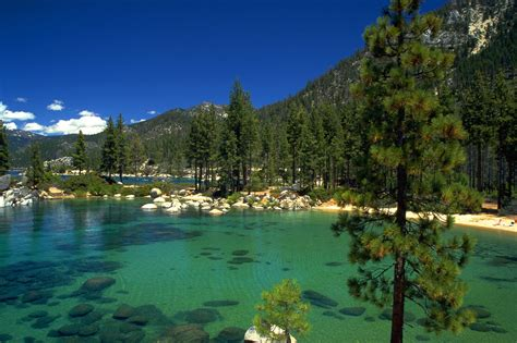 beautiful places to visit in usa lake tahoe california and nevada usa beautiful places