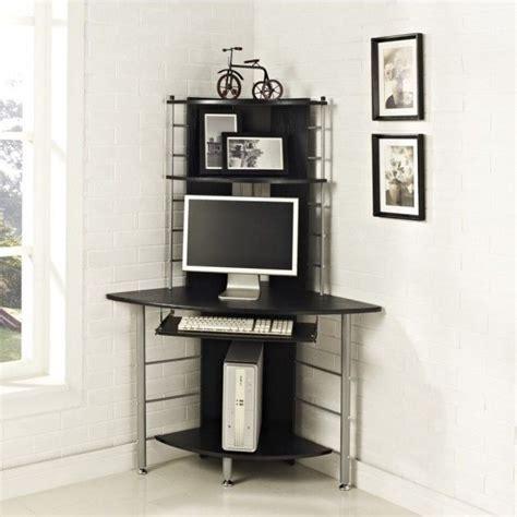 scrivania angolare per pc scrivania per ufficio angolare nero
