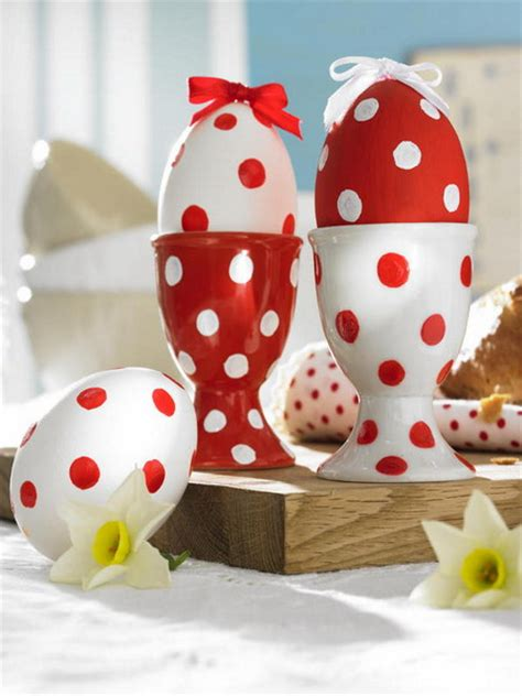 easter egg decorating ideas easter egg decorations and table centerpieces 15 creative