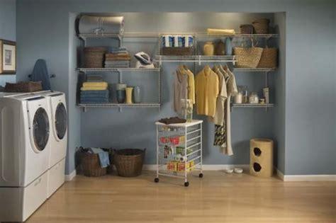 closetmaid s shelftrack is the storage and
