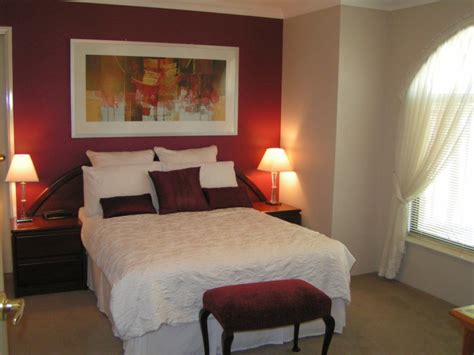 bedroom ideas red and cream cream bedroom design idea from a real australian home