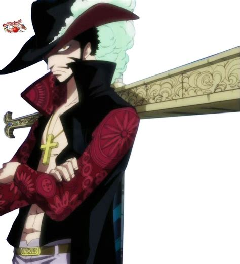 One Mihawk 1000 images about dracule mihawk one on fanart and search