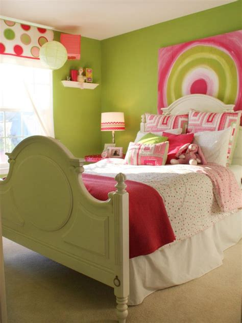 green pink bedroom decorating ideas 15 adorable pink and green bedroom designs for girls rilane