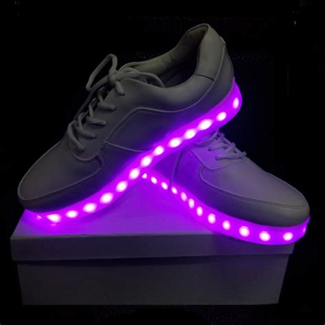 Light Up Sneakers S by Chiko Arnold Light Up Sneakers