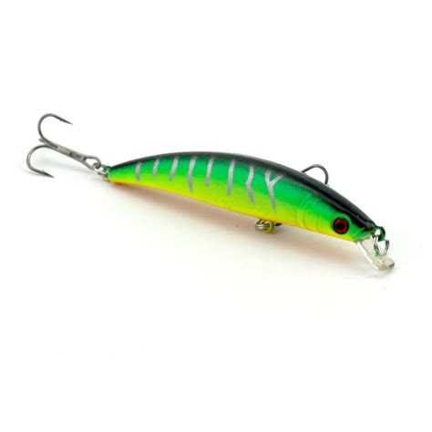 laser minow jpn by and1 one only 3 days laser minnow fishing lure 9cm 8 5g pesca hooks