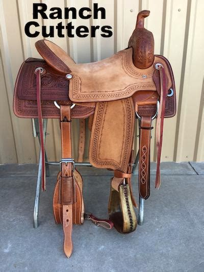 Handmade Saddles - corriente saddle corriente saddle company