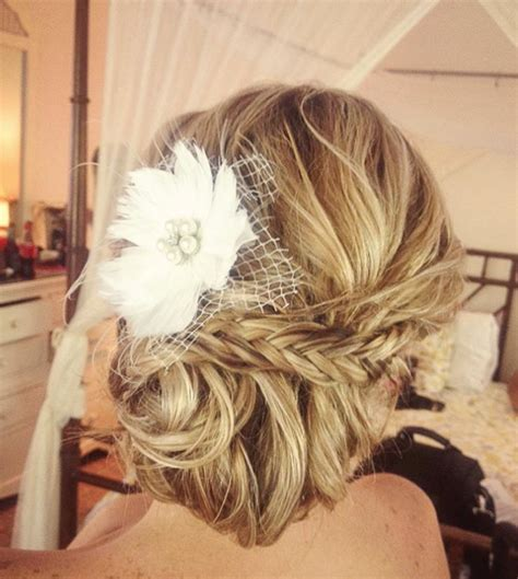 Creative And Wedding Hairstyles For Hair by Creative And Wedding Hairstyles For Hair