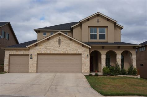 Bloombety New 3 Car Garage by Like New Tuscan Style Home For Sale Near Tpc San Antonio