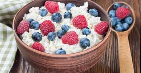 different ways to eat cottage cheese livestrong com
