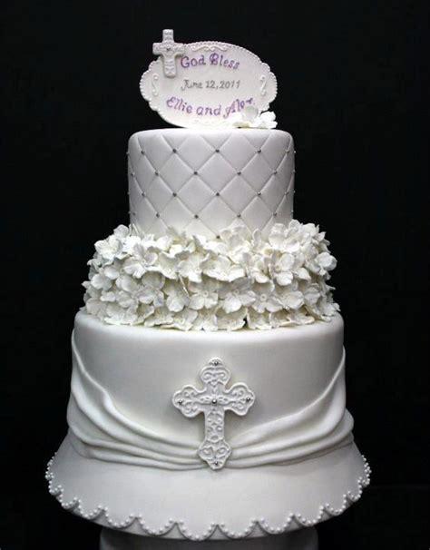 Christening Cakes On Pinterest Baptism Cakes First   baptism cakes first holy communion pinterest