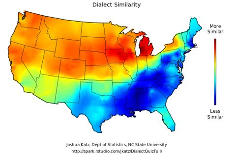 map us dialects autist s corner what is your regional dialect of american