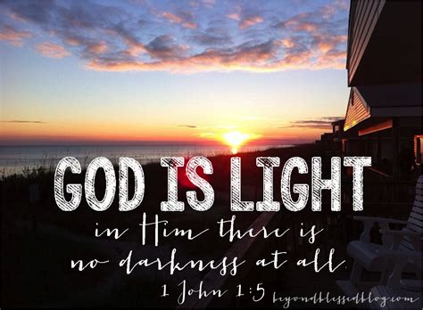 God Is Light by Archives Beyond Blessed