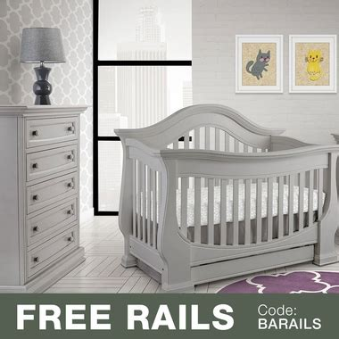 Baby Appleseed Davenport Crib Baby Appleseed Davenport 2 Nursery Set 3 In 1 Convertible Crib And 5 Drawer Dresser