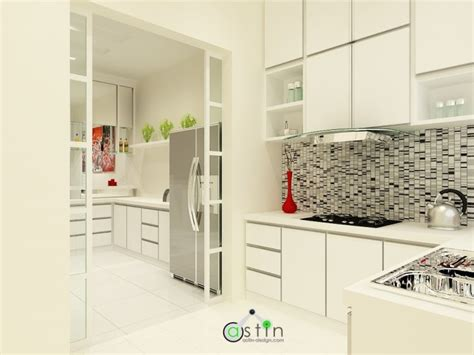 33 Smart Small Bedroom white house theme wet amp dry kitchen interior design