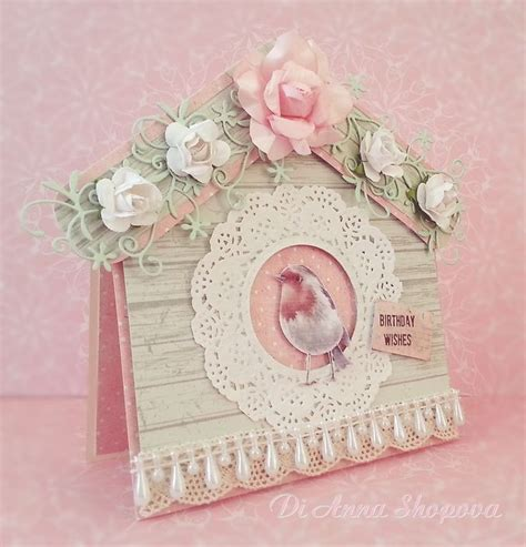 Handmade Shabby Chic - 283 best my cards images on cards envelopes