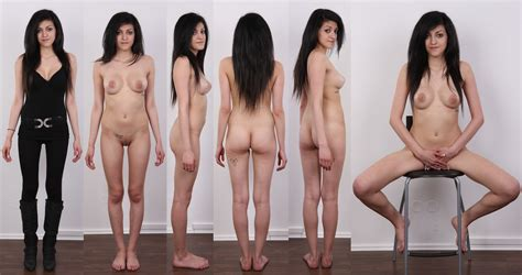 In Gallery Beautiful Hot Teens Dressed Undressed Picture Uploaded By Mamador