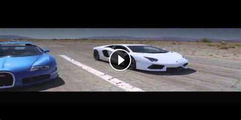 Cars Lamborghini Vs Bugatti Veyron Vs Lamborghini Aventador