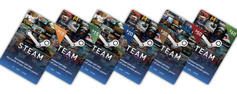Online Digital Gift Cards - steam digital gift cards are now available online oc3d news