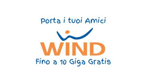 wind porta amici porta i tuoi amici in wind come funziona e come trovare