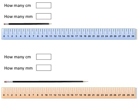 how to m measurement