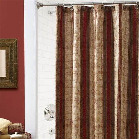 croscill opulence shower curtain croscill classics 174 belmont shower curtain