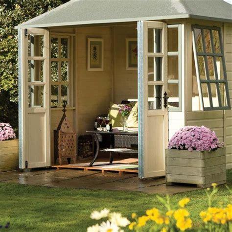 Gazebo 12x8 Chatsworth Wooden Summerhouse Garden Room Gazebo Direct