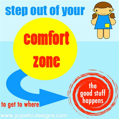 out of your comfort zone the one thing i promised myself in 2012 my organized chaos