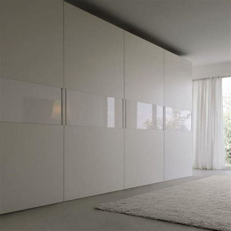 white sliding wardrobe design quotes