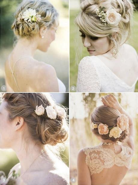 fiori x sposa acconciatura sposa romantica kb29 187 regardsdefemmes