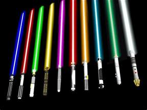 lightsaber colors and their meanings what lightsaber colors wars amino