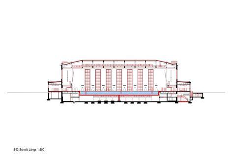 section 43 b galer 237 a de sala de nataci 243 n finckensteinallee veauthier