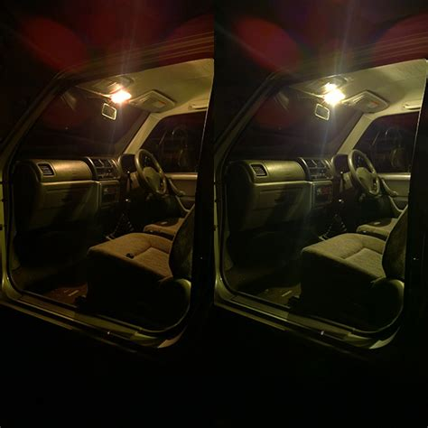 Interior Lighting Overhaul by Interior Lighting Overhaul Led Replacements Mp Net Cars