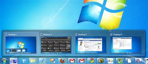 escritorios virtuales windows 7 dexpot adds aero peek virtual desktops to the windows 7